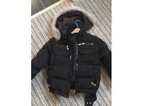 GENIUNE Christian Dior boy winter coat