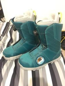 HUGE DEAL!!! DC Scout Boots Size: 11
