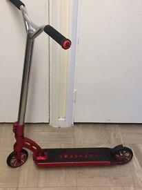MGP vx5 scooter red