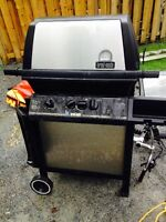 BBQ Stainless - 60 $