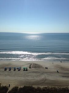 Wanted Myrtle beach condo