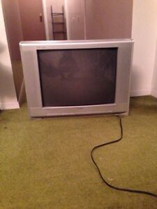 """27"""" and 26"""" tv"""