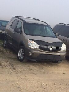 **NEED GONE ASAP** 2005 BUICK RENDEZVOUS