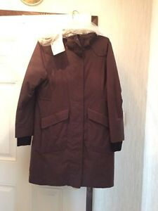 Women's LOLE XXL winter coat
