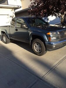 Chevy Colorado Z71 2007