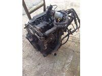 Ford transit 2.0 tddi fwd engine T280 - £200