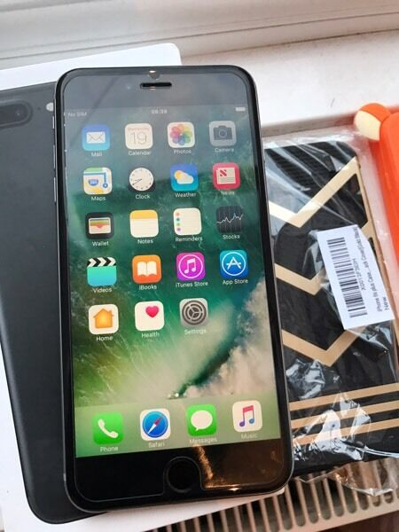 iPhone 6s Plus 64GB Unlocked ACTIVE warrantyin Brighton, East SussexGumtree - IPhone 6S plus 64gb FACTORY unlocked for sale Space grey color Comes with charger, loads of cases , screen protector included . Its open to all networks .64GB MEMORY.Good condition . Warranty ACTIVE till 23rd December 2016.Comes with Sales Receipt No...