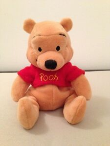 Winnie The Pooh - Smaller Size - Perfect Condition