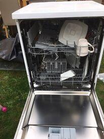Dishwasher for sale 60cm width £90 ONO