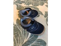 baby boy shoes never worn 3-9months