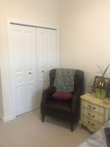 Roommate wanted. Room for rent from Sept.- April.