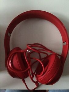BRAND NEW SOLO 2 RED BEATS