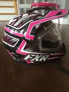 FXR Helmet For Sale