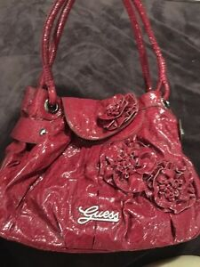 Authentic Guess Purses for Sale