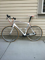 Trek Madone 5.2 OCLV Carbon Road Bike