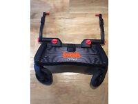 Buggy board maxi