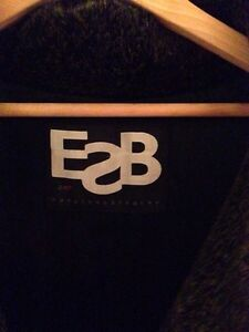ESB fur coat size medium London Ontario image 3