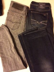Boys/Youth/Mens jeans