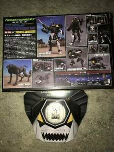Transformers Masterpiece Beast Wars MP-34S Shadow Panther MISB