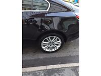 Insignia new cambelt new clutch full service history from main dealer.