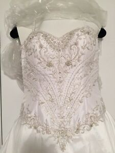 Wedding gown  London Ontario image 1