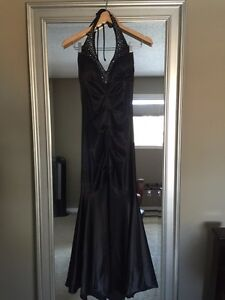 LONG EVENING GOWN FOR SALE: