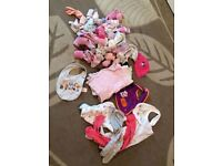 GIRLS from new born socks xmin 60 pairs