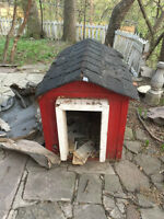 Large Dog House - $200 OBO