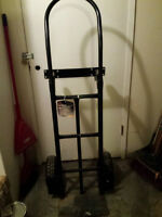 HEAVY DUTY APPLIANCE/FURNITURE DOLLY