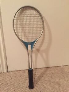 Vintage Head Metal Tennis Racket for sale West Island Greater Montréal image 2