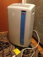 Kenmore Elite 12,000 BTU 3-in-1 Portable Air Conditioner /Dehumi
