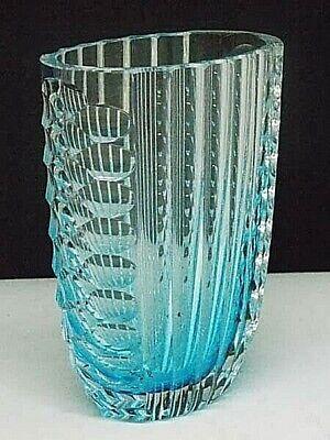 Vases Vintage Crystal Vatican