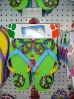 FANTASTIC SELECTION OF HIGH QUALITY ITALIAN DESIGNED SANDALS 50%