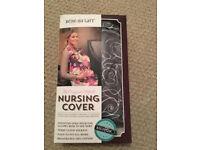 Bebe au Lait Nursing Cover