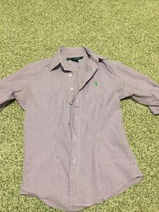 Men's Polo Ralph Lauren Sport Shirt
