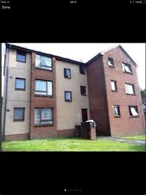 For rent studio flat bedsit one bed Balgeddie Glenrothes