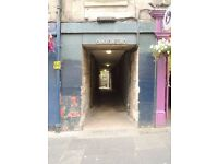 World's End Close, 10 Royal Mile, Old Town, EH1