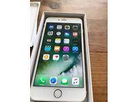 Apple iPhone 6s Plus 64gb practically new
