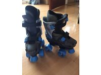 Adjustable Quad skate