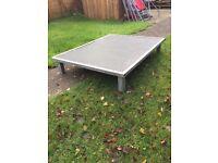 Disabled Large Half Step / Outside Caravan Step / Dog Grooming Table