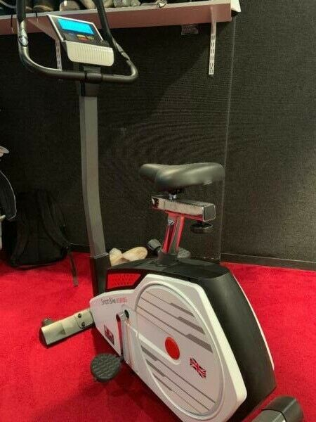 Exercise bike by body sculpture | in Maidstone, Kent | Gumtree