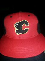 Brand New Limited Edition Calgary Flames Ball Cap
