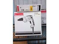 Makita fs2500 drywall tech guns