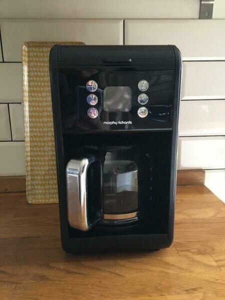 Filter Coffee Machine In Dundee Gumtree