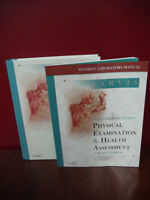 Physical Examination and Health Assessment: First Canadian