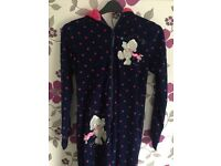 *New Look* Me 2 You Onesie Size M