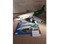 Lego cargo terminal 60022