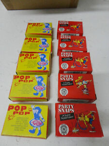 Brand New - Over 45 Boxes of Bang Snaps or Bang Pops 50/box Kitchener / Waterloo Kitchener Area image 1