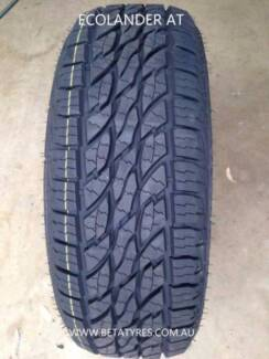 """17""""-22"""" tyre from $62, 13""""-16"""" tyre from $47 PRICES UP TO 50% OFF"""