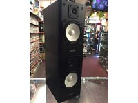 Pioneer HiFi Audio System Bookshelf Stereo Speaker Pair Set